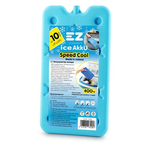 Аккумулятор холода EZ COOLERS Ice Akku 400, 1шт [61056]
