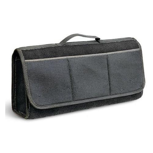 Органайзер багаж. Autoprofi TRAVEL фетер черный (ORG-20 BK)