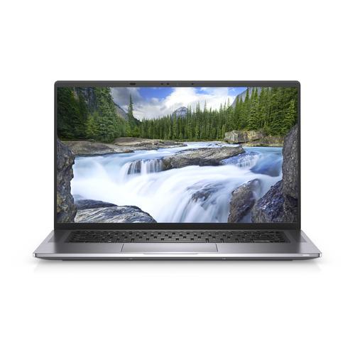 Ноутбук Dell Latitude 9520, 15.6, Intel Core i7 1185G7, Intel Evo 3.0ГГц, 16ГБ, 1ТБ SSD, Intel Iris Xe graphics , Windows 10 Professional, 9520-3029, серый