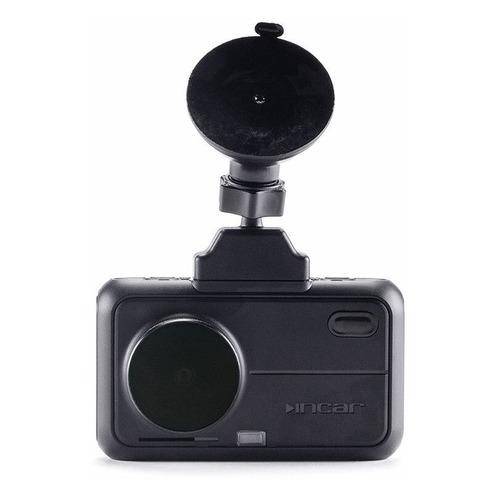 Видеорегистратор с радар-детектором INCAR SDR-180, GPS incar sdr 80 автомобильные видеорегистраторы