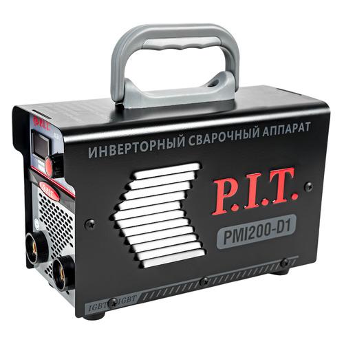 Сварочный аппарат инвертор P.I.T. PMI200-D1 IGBT