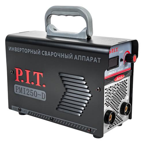 Сварочный аппарат инвертор P.I.T. PMI250-D IGBT