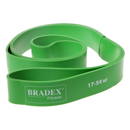 Эспандер Bradex SF 0196 для разных групп мышц салатовый
