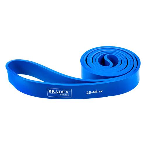 Эспандер Bradex SF 0197 для разных групп мышц синий