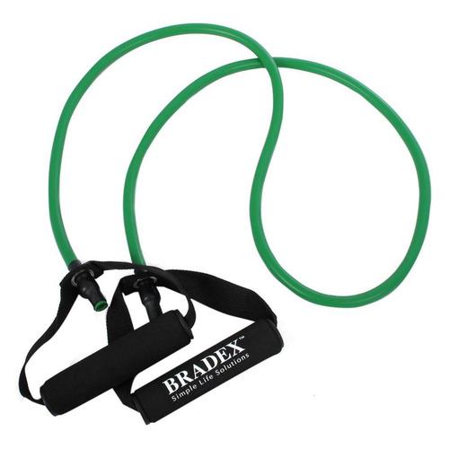 Эспандер Bradex SF 0234 для разных групп мышц зеленый