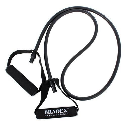 Эспандер Bradex SF 0235 для разных групп мышц черный