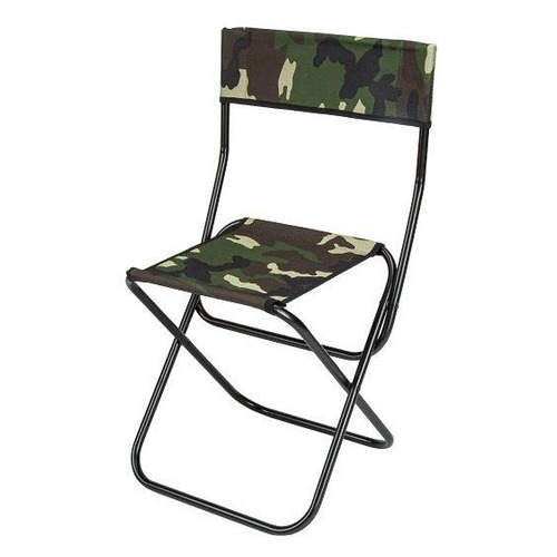 Стул походн. Green Glade РС330 складн. камуфляж 1,73кг кресло походн green glade м2308 складн черный хаки 6 3кг