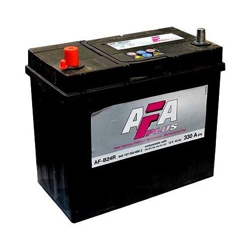 Аккумулятор автомобильный AFA AF-B24L 45Ач 330A