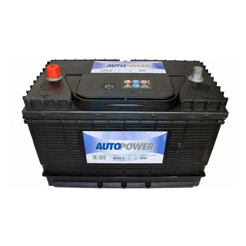 Аккумулятор автомобильный AFA AT5N 105Ач 800A