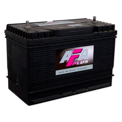 Аккумулятор автомобильный AFA AT6N 105Ач 800A