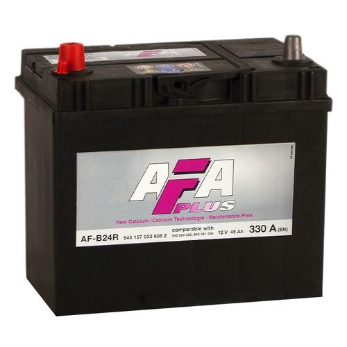 Аккумулятор автомобильный AFA AF-B24R 45Ач 330A