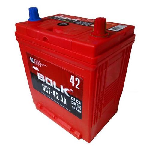 Аккумулятор автомобильный BOLK ABJ 651 65Ач 600A