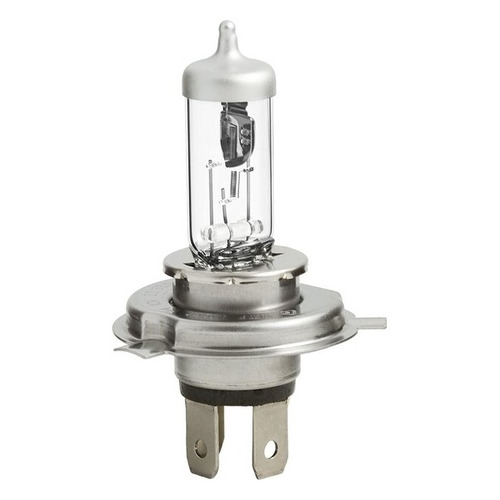 Лампа автомобильная галогенная Bosch 1987302049, H4, 12В, 55Вт, 1шт