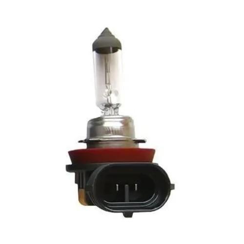 Лампа автомобильная галогенная Bosch 1987302081, H8, 12В, 1шт
