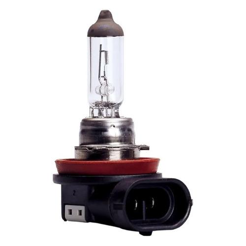 Лампа автомобильная галогенная Bosch 1987302805, H8, 12В, 1шт