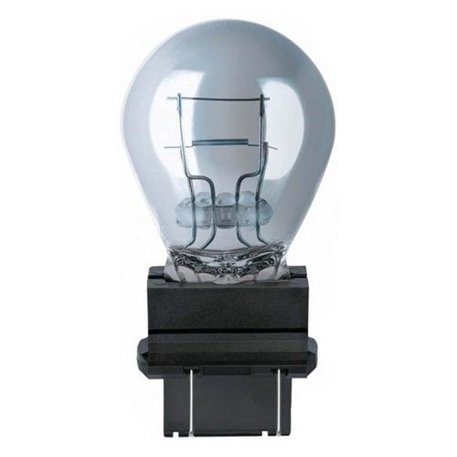 Лампа автомобильная галогенная LYNXAUTO L14227, P27/7W, 12В, 1шт