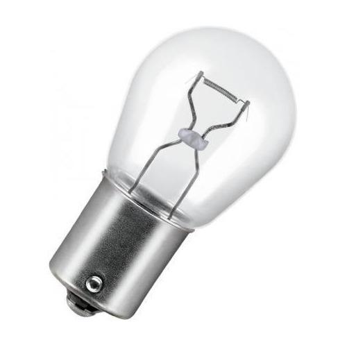 Лампа автомобильная галогенная NARVA 17643B2, P21W, 24В, 2шт