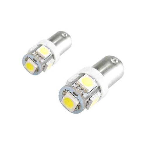 Лампа автомобильная светодиодная Sho-Me BG-0505, T8, 12В, 2шт
