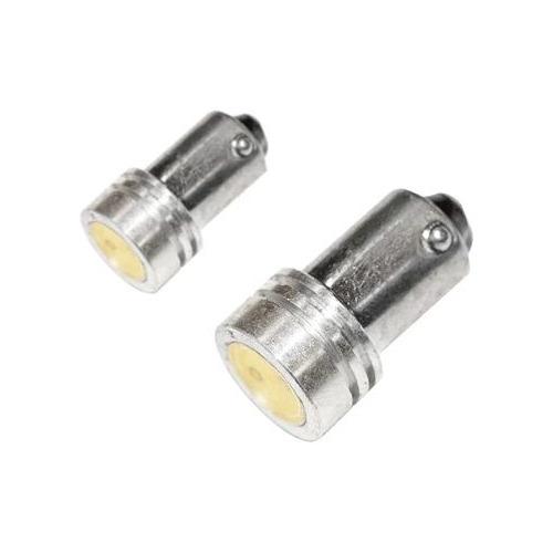 Лампа автомобильная светодиодная Sho-Me BG-194, T8, 12В, 2шт