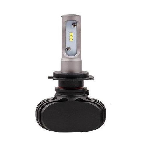 Лампа автомобильная светодиодная VIZANT 16039, H7, 8-32В, 2шт