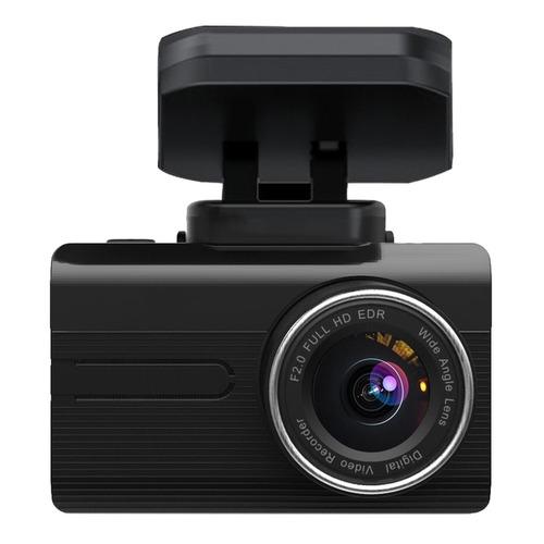 Видеорегистратор TRENDVISION X1, черный