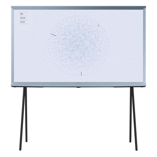 Фото - Телевизор Samsung QE50LS01TBUXRU, 50, QLED, Ultra HD 4K телевизор hisense 50u7qf 50 qled ultra hd 4k