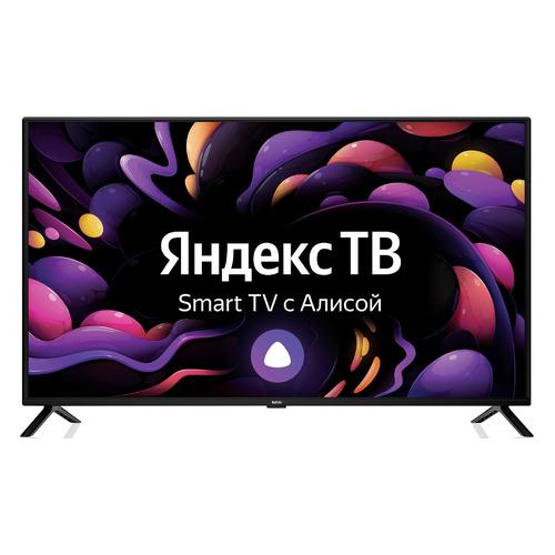 Фото - Телевизор BBK 42LEX-7252/FTS2C, 42, FULL HD led телевизор bbk 42lex 7252 fts2c яндекс тв