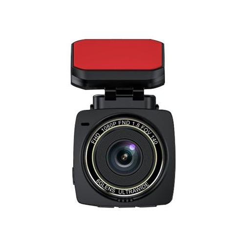 Видеорегистратор SHO-ME UHD 510, черный