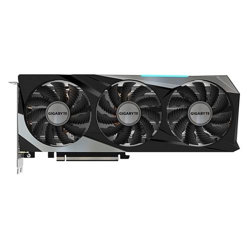 Видеокарта GIGABYTE NVIDIA GeForce RTX 3070 , GV-N3070GAMING OC-8GD 2.0 LHR, 8ГБ, GDDR6, OC, LHR, Ret