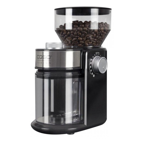Кофемолка CASO Barista Crema, черный