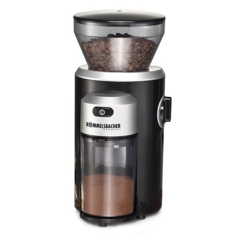 Кофемолка ROMMELSBACHER EKM 300, черный