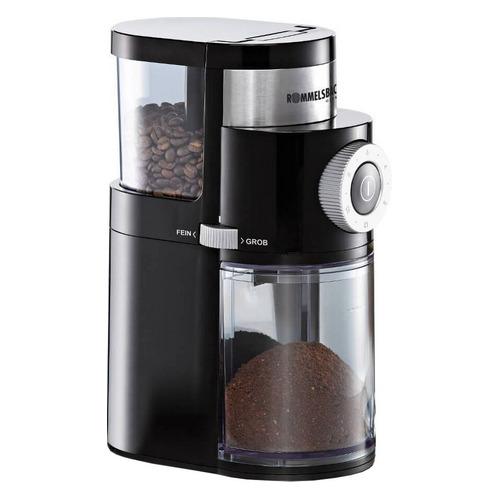 Кофемолка ROMMELSBACHER EKМ 200, черный