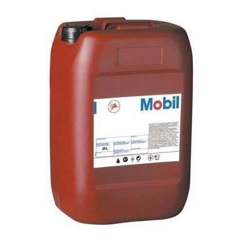 Масло трансмиссионное минеральное MOBIL Mobilube HD, 85W-140, 20л [152977]
