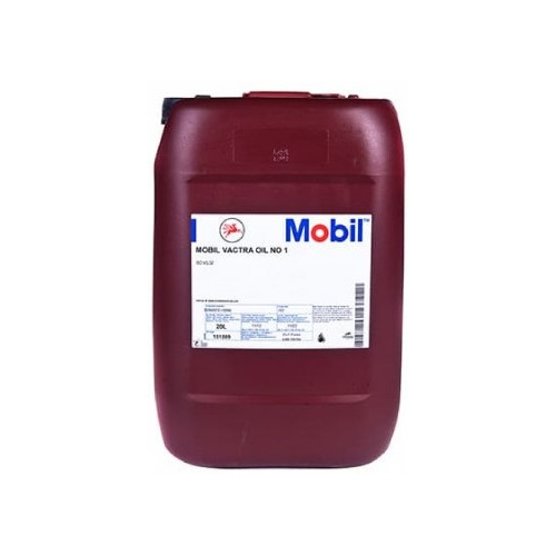 Масло индустр. Mobil Vactra Oil No.1 20л. (152828)