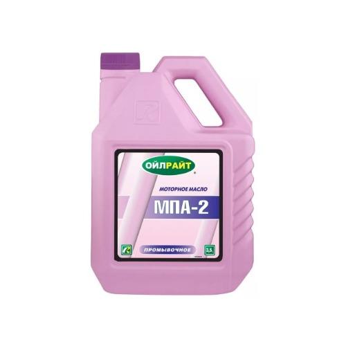 Масло промыв. Oilright МПА-2 3.5л. (2603)