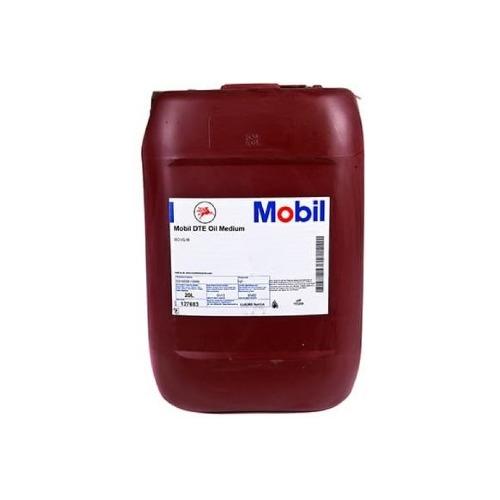 Масло индустр. Mobil DTE Oil MEDIUM 20л. (127683)