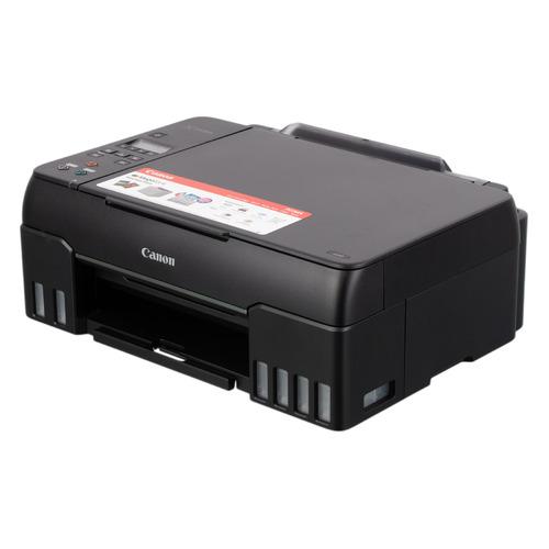 Фото - МФУ струйный CANON Pixma G640, A4, цветной, струйный, черный [4620c009] мфу струйный canon pixma g3460 a4 цветной струйный черный [4468c009]
