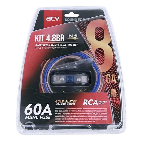 Установочный комплект ACV 4.8BR