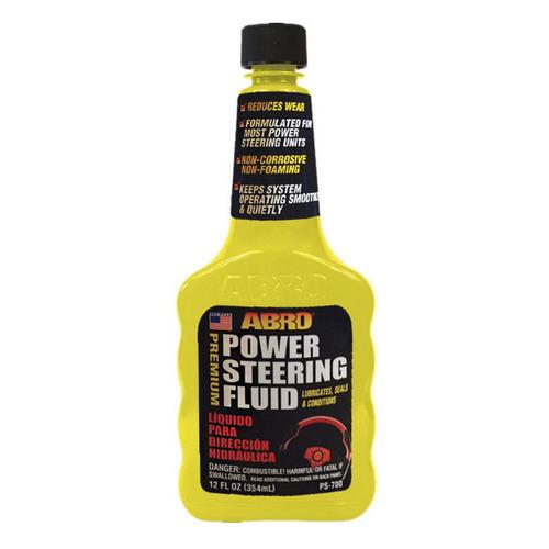Жидкость гидравлическая ABRO PS-700-R, синтет., 0.354л