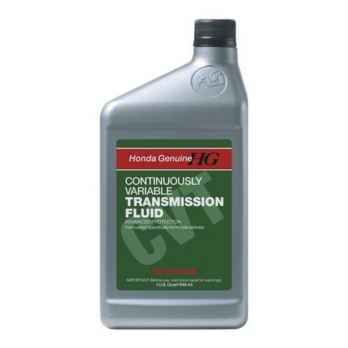 Масло трансмиссионное синтетическое HONDA CVT, 0.946л [08200-9006]