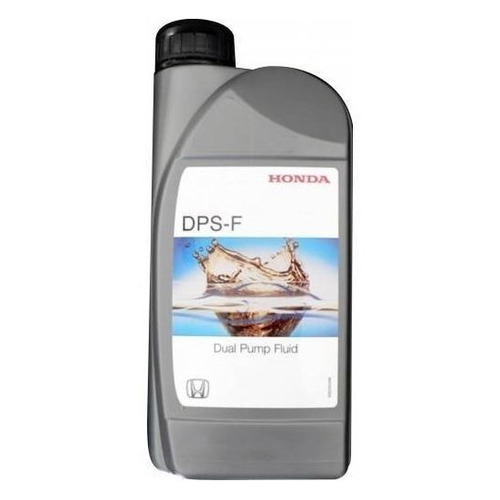 Масло трансмиссионное HONDA DPS-F, синтетическое, 1л [08293-999-02he]