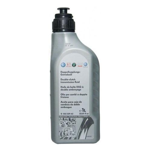 Масло трансмиссионное синтетическое VAG DSG, 1л [g 052 529 a2]