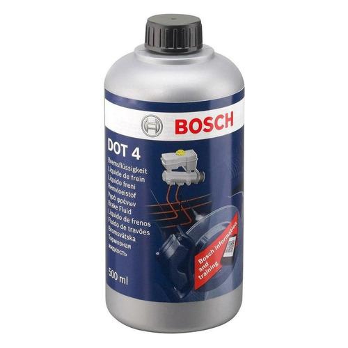 Жидкость тормозн. Bosch UniversalDOT 4 0.5л (1987479106)