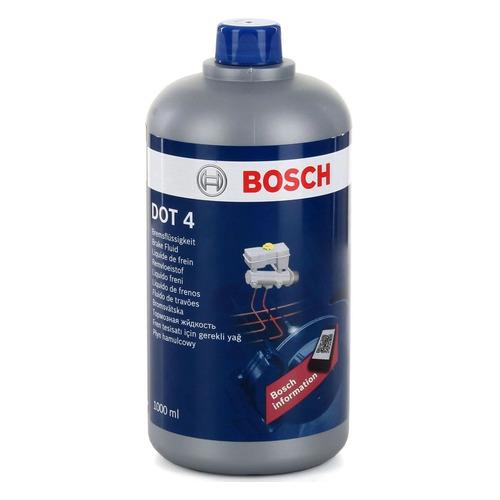 Жидкость тормозн. Bosch UniversalDOT 4 1л (1987479107)