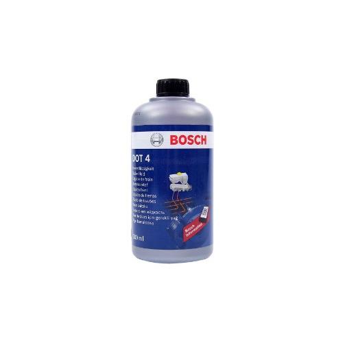 Жидкость тормозн. Bosch HPDOT 4 0.5л (1987479112)