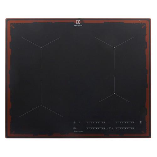 Индукционная варочная панель Electrolux CIL61443C, независимая, черный