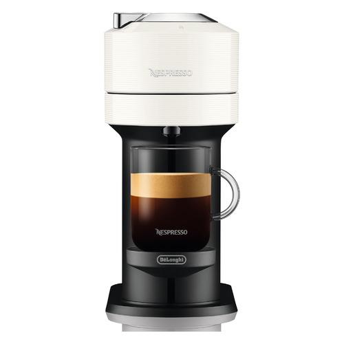 Капсульная кофеварка DELONGHI Nespresso ENV120.W, черный [сп-00039096]