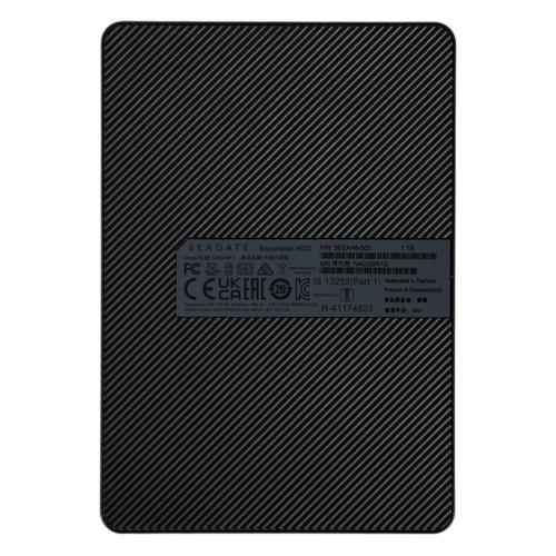Внешний диск HDD Seagate Expansion Portable STKM1000400, 1ТБ, черный