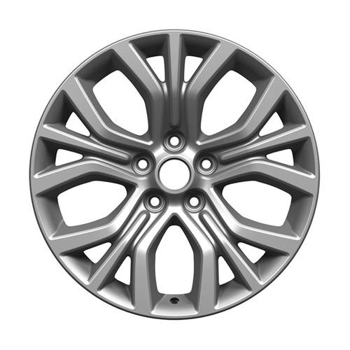 Диск автомобильный СКАД KL-293 литой, 18