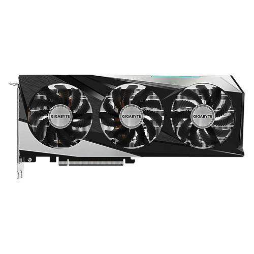 Видеокарта GIGABYTE AMD Radeon RX 6600XT , GV-R66XTGAMINGOC PRO-8GD, 8ГБ, GDDR6, OC, Ret